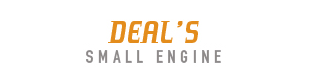 DEAL'S SMALL ENGINE